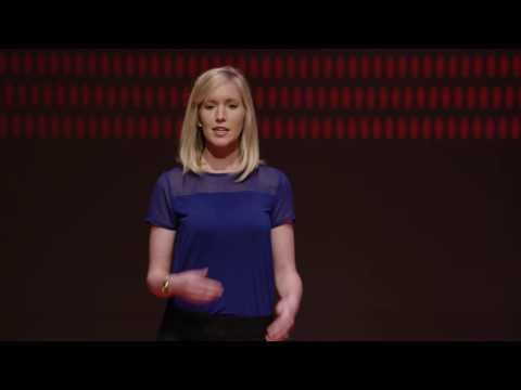 The Serious Fun of Exergaming | Dr. Amanda Staiano | TEDxLSU