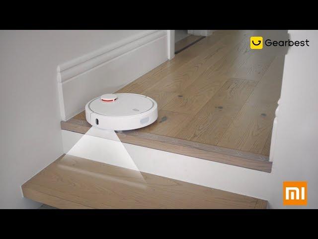 Sostituzione Nastro Protettivo per barriera sottovuoto per Robot Xiaomi MXECO 2 Metri per Parti di aspirapolvere Robot Mi