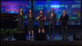 What God Brought You Through - Laos In Harmony at 3ABN