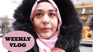 vlog 18 metz lanniversaire de cyrine muslim queens by mona