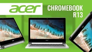 Acer R13 Review