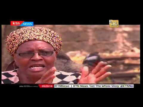 Case Files: Paul Magu-'My Family Forgive Me', September 25th 2016 Part 2