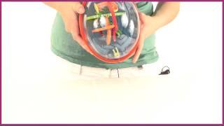 Лабиринтус 22 см 168 шагов (80529)(http://www.kupirebenku.ru/toys/id/51155 - ещё больше на сайте КупиРебёнку.ру В подарок вы получите Уникальный Коллекционный..., 2012-05-25T06:13:32.000Z)