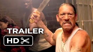 Beyond Justice Official Trailer 1 (2013) - Danny Trejo Thriller HD