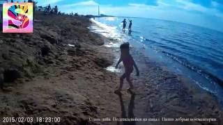 Озеро Алтая. Озеро яровое. Солёное озеро. Отдых в Алтайском крае.(, 2016-10-14T00:45:38.000Z)