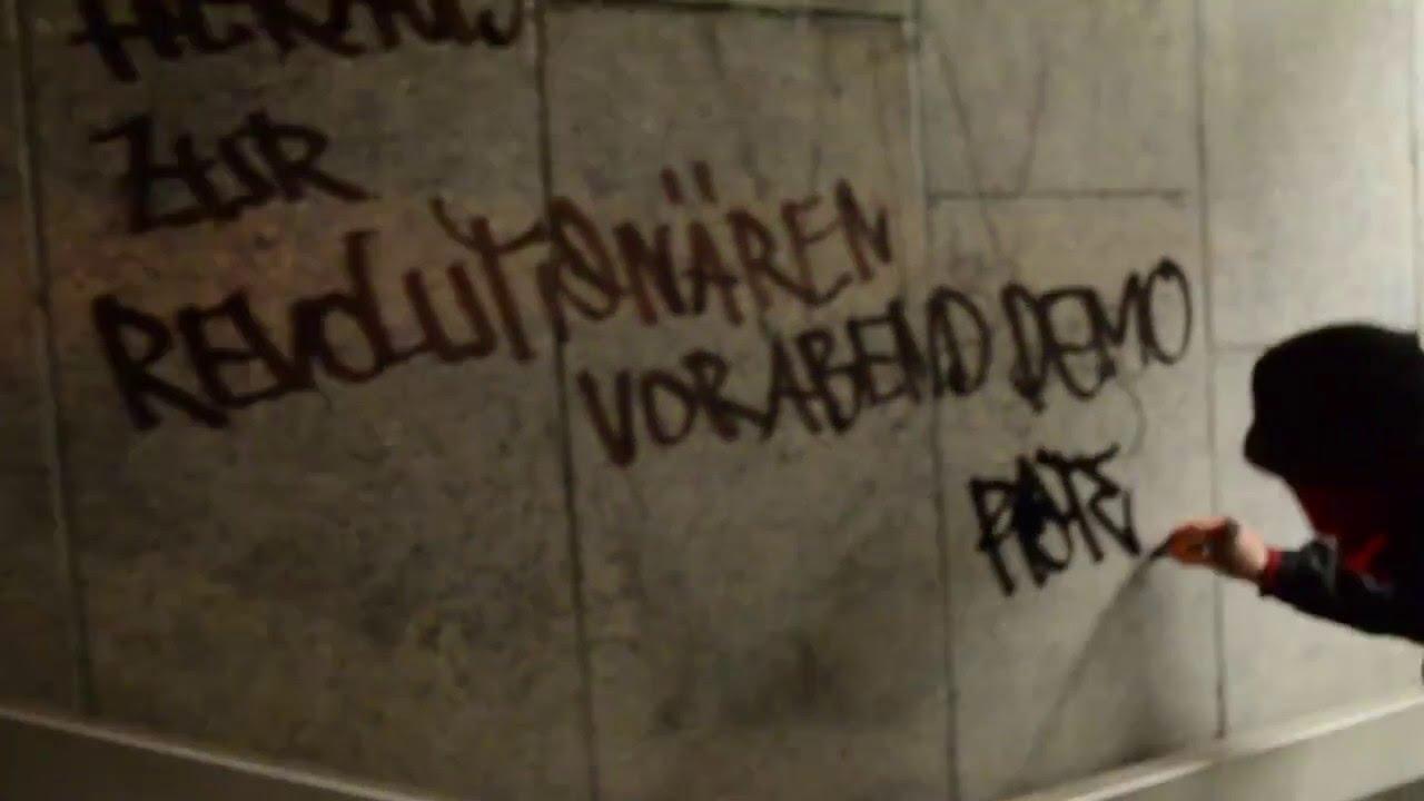 Rote Aktion Köln