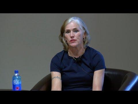 Social Innovation Speaker Series: Kat Taylor