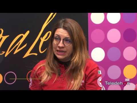 FEMMINILE PLURALE 2016/17 - IL VOLTO ROSA DELLA C R I