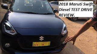 Should you Buy the 2018 Maruti Swift Diesel? Review.