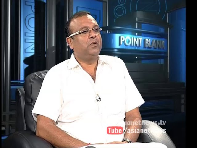 Thushar Vellappally  in Point Blank | Point Blank Today's Promo