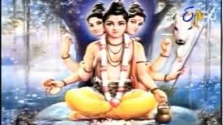 Jai Guru Datta - Datta Bhajana 6 by Sri Ganapathi Sachidananda Swamiji