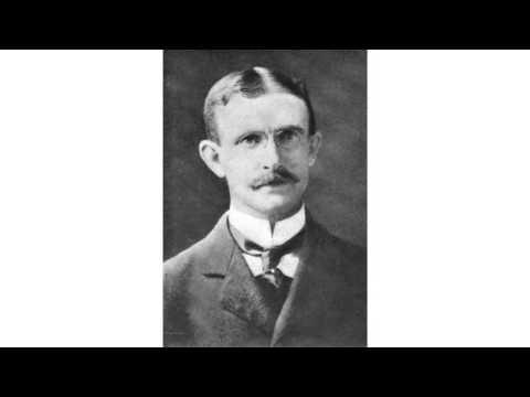 Edwin Asa Dix