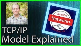 13 - TCP/IP Model