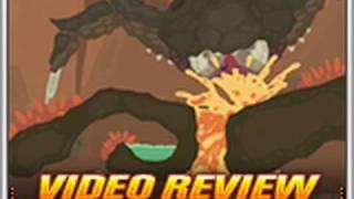 PixelJunk Shooter Review