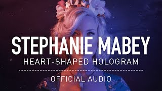 Watch Stephanie Mabey Heartshaped Hologram video