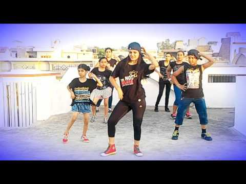 cinema dekhe mamma dance choreography by beauty n grace dance academy/Sing is Bliing