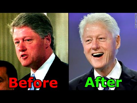 Bill Clinton Goes Vegan!