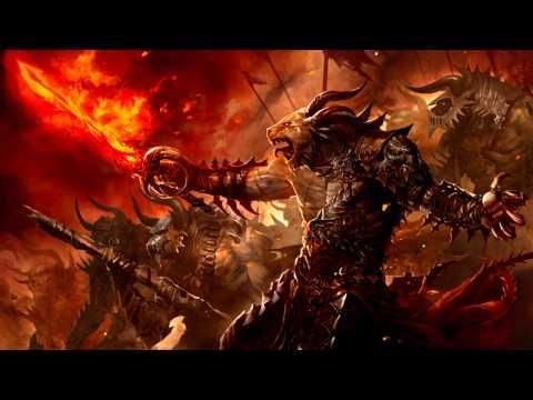 Structured Noises - Darkstep Warrior [Competition Winner]