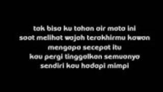 Video Debu Jalanan   Damai Di Surga Lirik download MP3, 3GP, MP4, WEBM, AVI, FLV Maret 2018