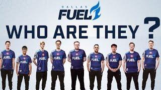 Dallas Fuel - Wer sind sie?