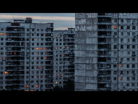 Russian Residential Buildings. Slavic Buildings. Basic Russian Architecture