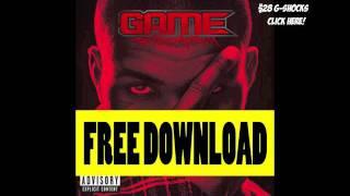 The City  - The Game Ft. Kendrick Lamar - The R.E.D. Album 2011