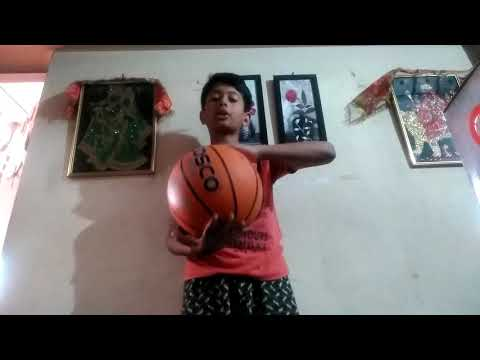 cosco-all-surface-size-7-basketball-review ishan-srivastava