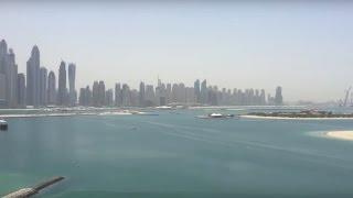 #Пальма Джумейра #Oceana #Роскошная жизнь в Дубае ОАЭ #Резиденция с 1 спальней(Продолжаем будни дубайского риэлтора на Пальме Джумейра. Сегодня принимаем работу после рефреша апартаме..., 2015-08-13T05:16:26.000Z)