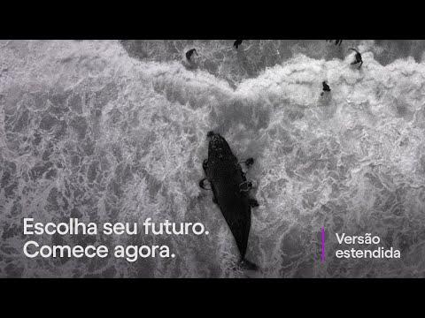 Versão Estendida: Escolha seu futuro, comece agora. | Nubank