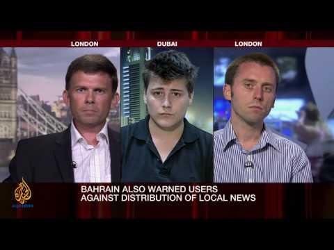 Inside Story  - Banning BlackBerry