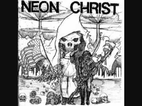 Neon Christ - After
