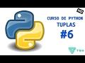 Curso de Python - Tuplas