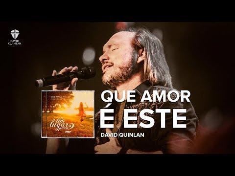 PODEROSO MUSICA BAIXAR DAVID DEUS QUINLAN DE