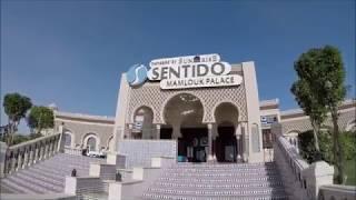 SENTIDO MAMLOUK PALACE RESORT 5* AI, Hurgada