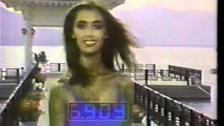 Miss Universe 1980 Swimsuit Fashion Show