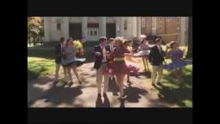 Justin Cerne Choreography Reel