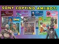 Is Sony Copying Nintendo's Amiibo With Totaku?!