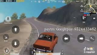 Pubg car accident tiktok video