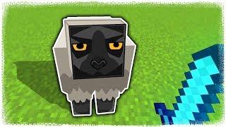 ÇİRKİN KOYUNLAR ! ( Minecraft )