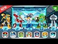 Transformers Rescue Bots: Disaster Dash Hero Run | Rescue Bots Special Missions! By Budge #1
