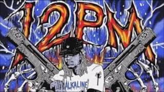 alkaline 12 pm mix by dj platnum