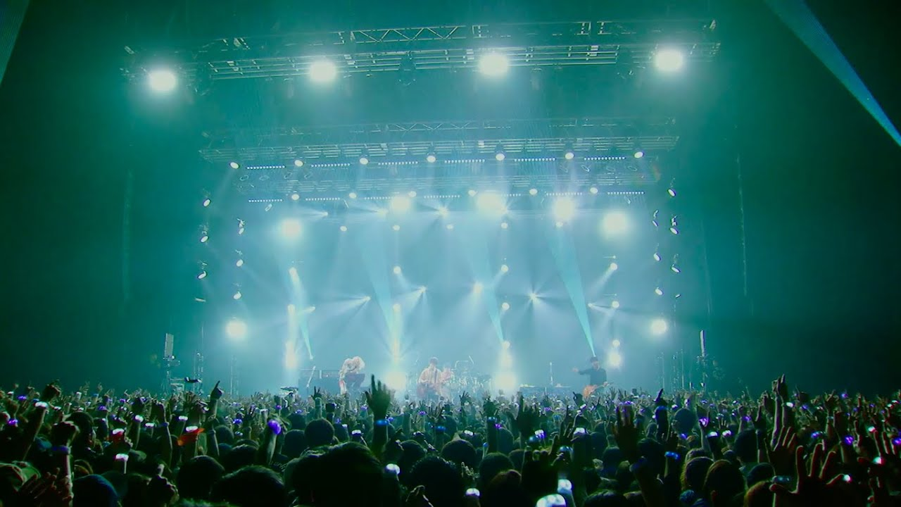 BUMP OF CHICKEN「虹を待つ人」 from BUMP OF CHICKEN TOUR 2019 aurora ark Zepp Osaka Bayside