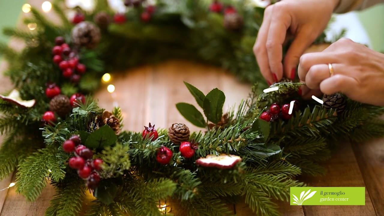 Palline Di Natale Con Rametti natale – il germoglio