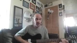 How to play Cranberries No Need to Argue on guitar