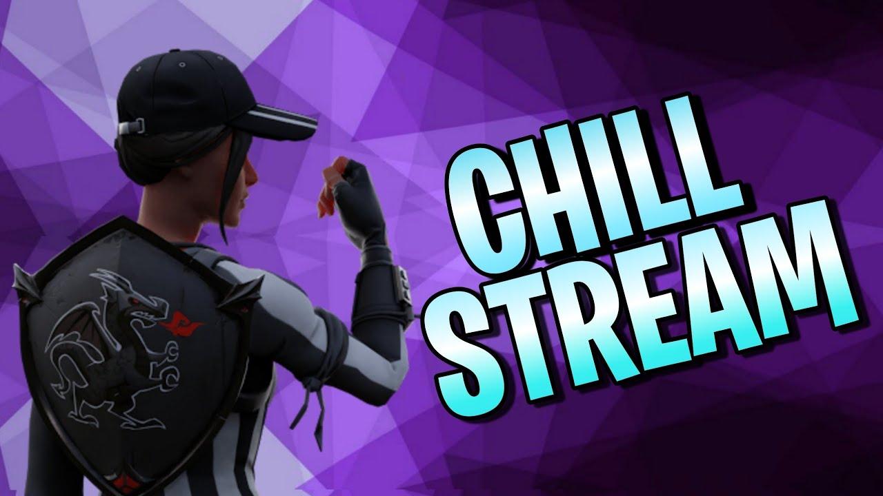 Chill Stream|Short Stream