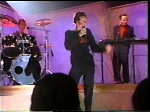 Swing Out Sister - Breakout (live on Solid Gold)