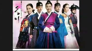 Video Dong Yi OST ( Buyonghwa ) song download MP3, 3GP, MP4, WEBM, AVI, FLV Maret 2018