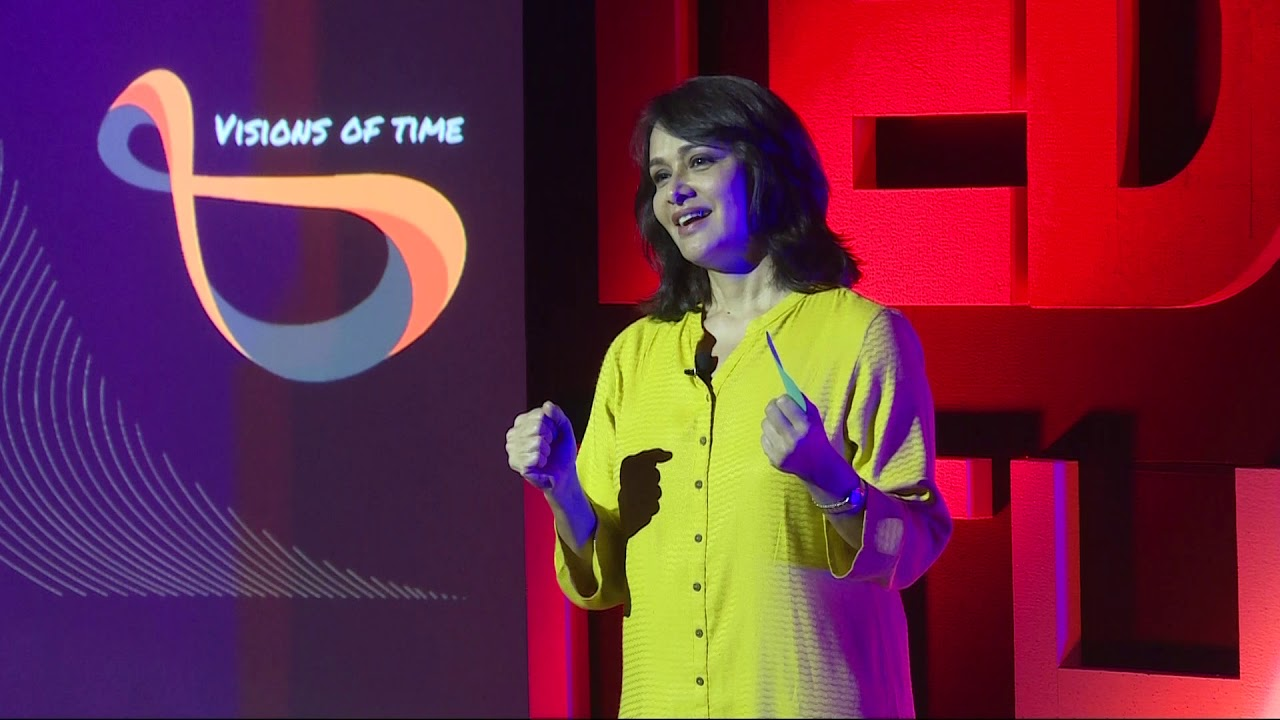 Download Animal Welfare and Paradigm Shifts in Problem Solving   Amala Akkineni   TEDxIITHyderabad