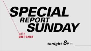 Special Report on Sundays through Election Day!