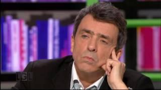 19 janvier 2012 - Philippe Besson, Paul Fournel, Régis Jauffret et Annie Saumont
